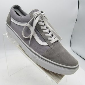Vans Off The Wall 751505 Size 10.5 Sneaker Skate